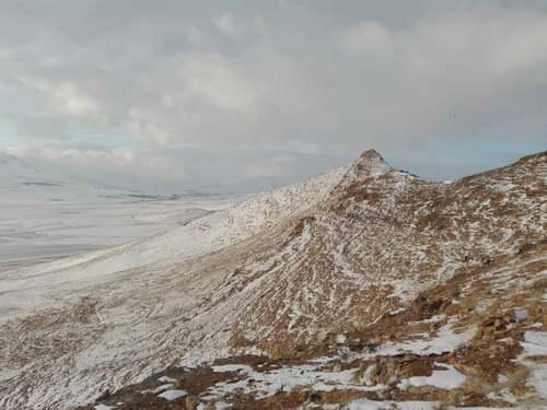 قله کولاوا